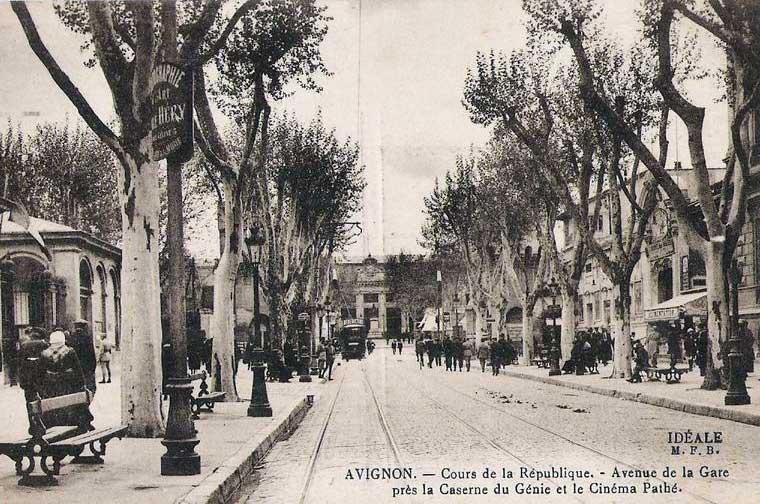 Cours Jean Jaurès