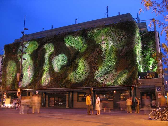 Avignon, place Pie, années 2000