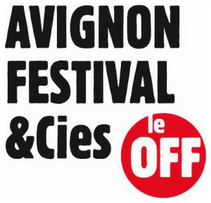logo festival Off d'Avignon